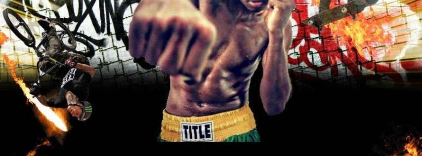USA Boxing Junior Olympic's Box Off  +  Compete For The Street