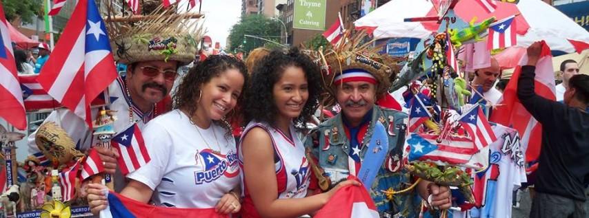 Puerto Rican Festival 2019