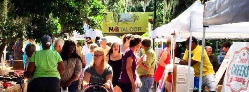 Downtown Market Tallahassee