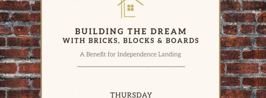 B3 Bash: Bricks, Blocks + Boards