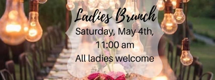 Ladies Spring Brunch