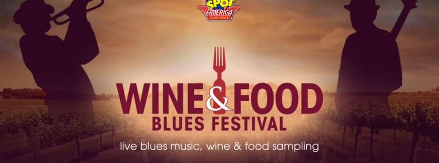 Wine & Food Blues Fest