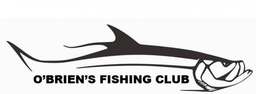 O'Brien's Fishing Club September Meeting