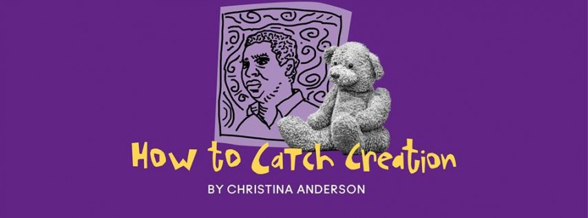 How to Catch Creation ASL Interpreted Performance