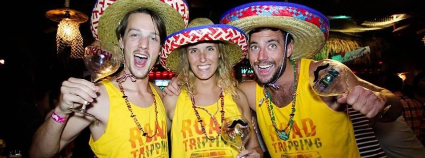 5th Annual Cinco de Mayo at Wicked Willy's