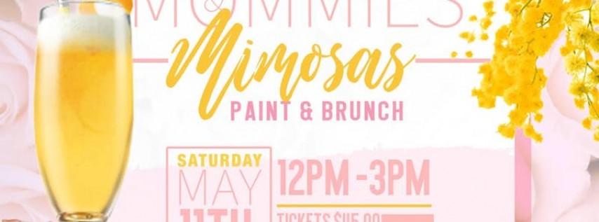 Christian Porcher Presents Mommies & Mimosas - Paint & Brunch
