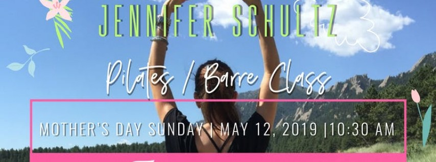 Mother's Day Pilates