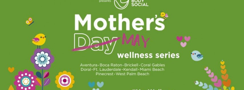Mommy & Me Yoga by Kids Yoga Flow (#MayWellness)