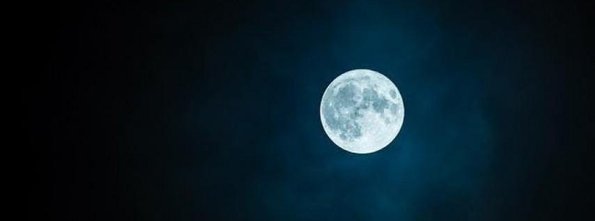Sturgeon Full Moon Hike