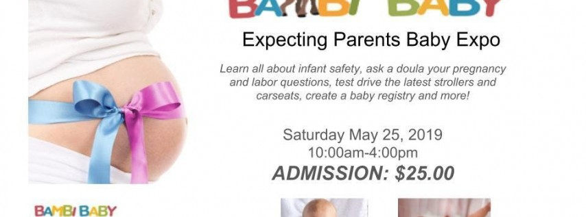 2nd Annual Expecting Parents Expo