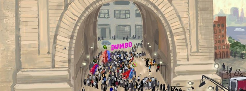 Live at the Archway: Celebrating Ten Years of the Dumbo Archway