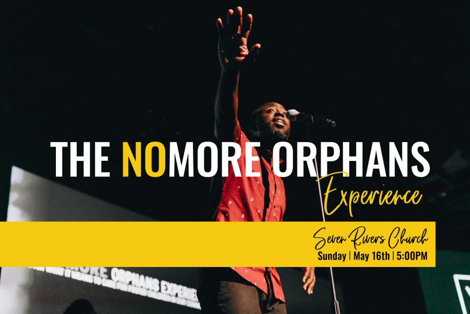 2021 NOMORE Orphans Experience