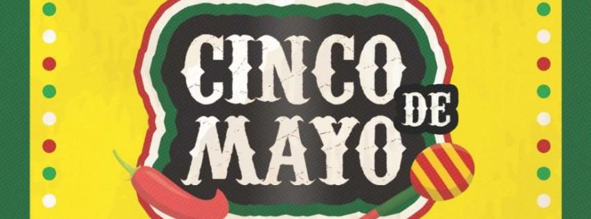 Cinco de Mayo at Gabriella's Bistro