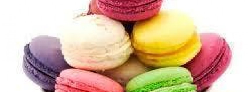 Cooking Class: French Macarons for Mother's Day