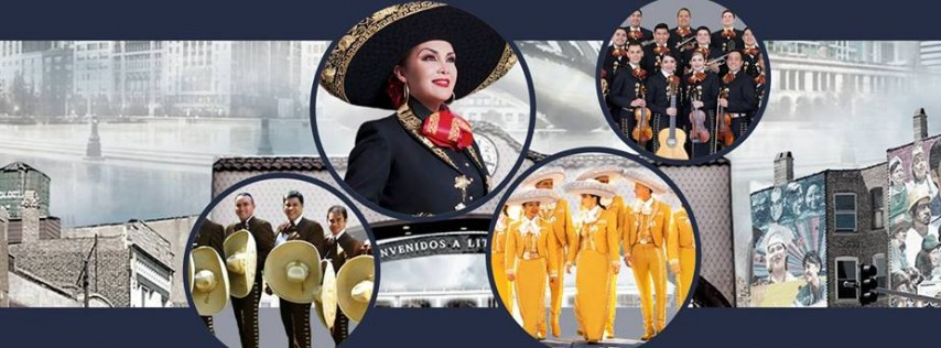 DONORS—Chicago Mariachi Festival