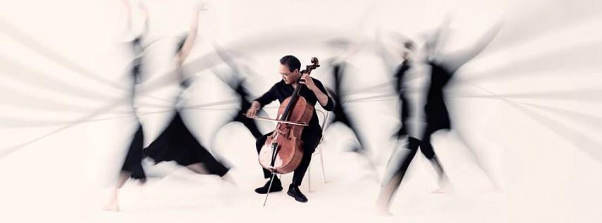 Yo-Yo Ma's Bach Project: Chicago
