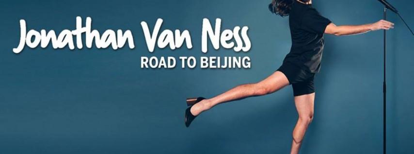 Jonathan Van Ness: Road to Bejing
