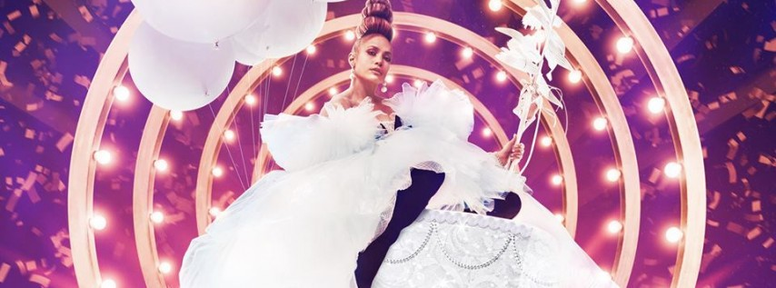 Jennifer Lopez - It's My Party