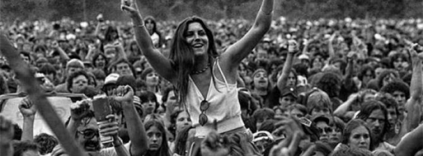 A Tribute to Woodstock