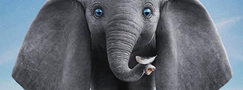 Movies in the Park - Dumbo (2019)