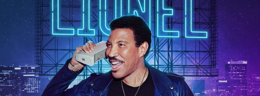 Lionel Richie: Hello From Las Vegas