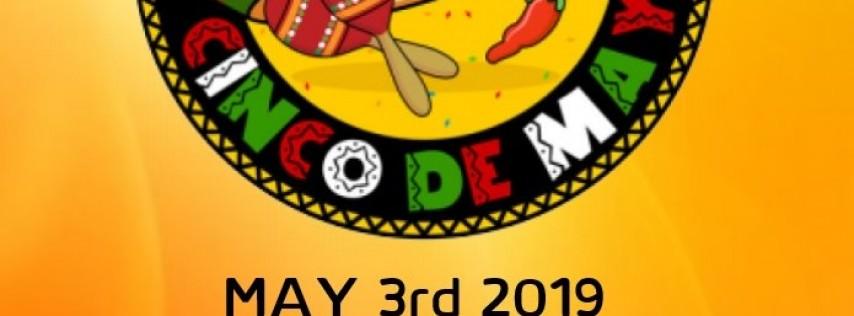 Cinco De Mayo Day, benefiting United Way Suncoast