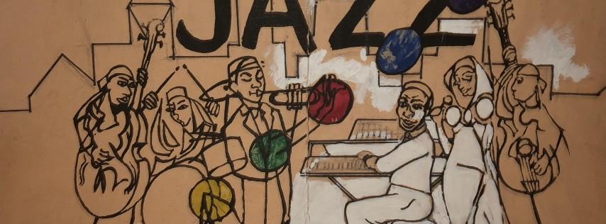Jazzin & Jammin In Bronzeville