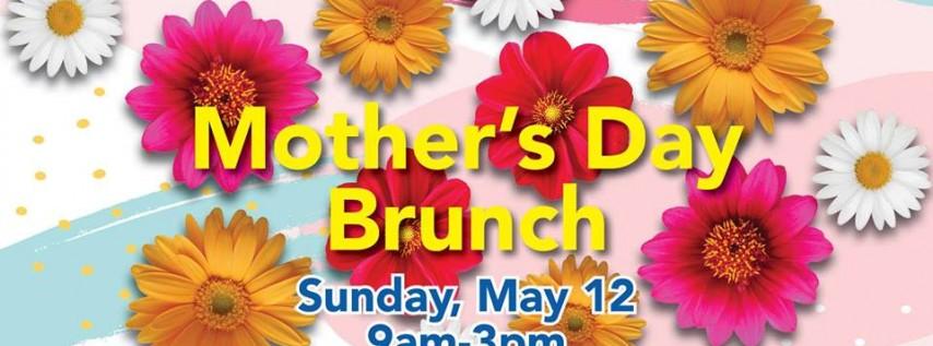 Mother's Day Brunch!