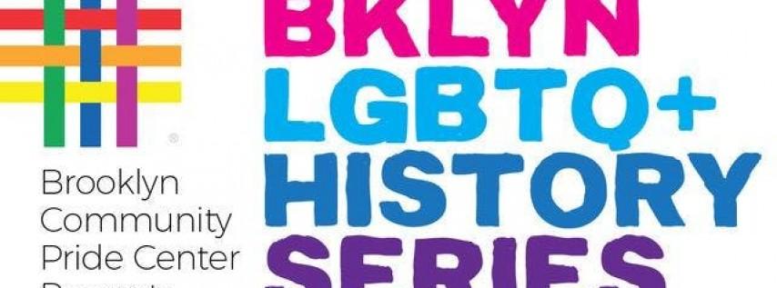 BKLYN LGBTQ+ History Walking Tour with Hugh Ryan
