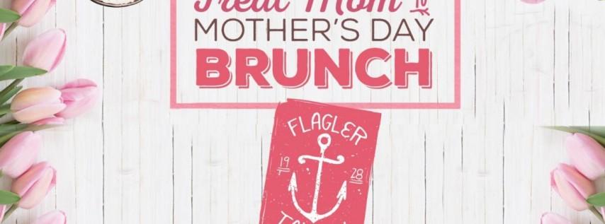 Mother's Day Weekend Brunch at Flagler Tavern