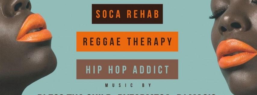 Trifecta Hip Hop | Reggae | Soca