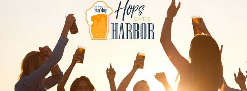 Hops on the Harbor
