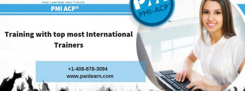 PMI-ACP (PMI Agile Certified Practitioner) Classroom Training In Louisville, KY