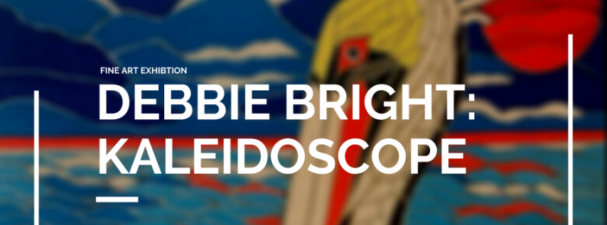 Debbie Bright: Kaleidoscope