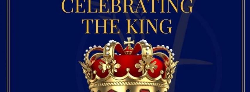 Celebrate The King Brunch