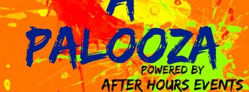 2019 Ocala Bounce-a-paloozza