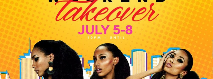 ((ESSENCE WEEKEND EVENTS)) Jack Daniel's present...The 12th Annual Festival Weekend TakeOver -> July 4th through July 7th @ The METROpolitan