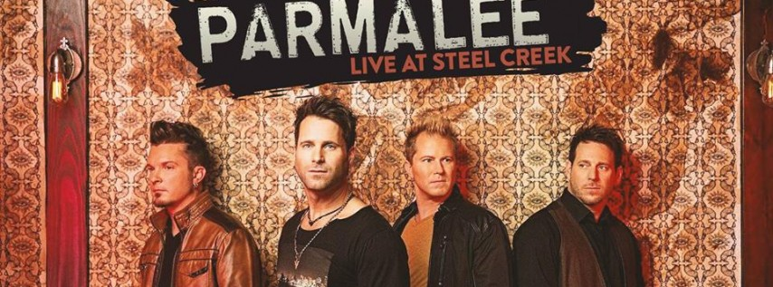 Parmalee Live at Steel Creek