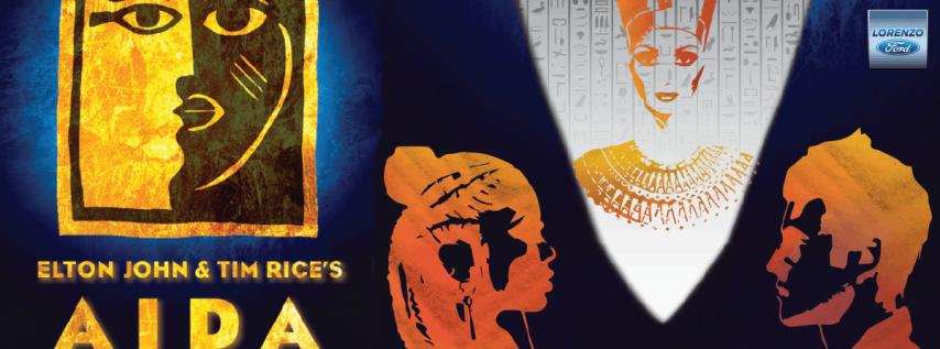 Aida- Saturday, June 23