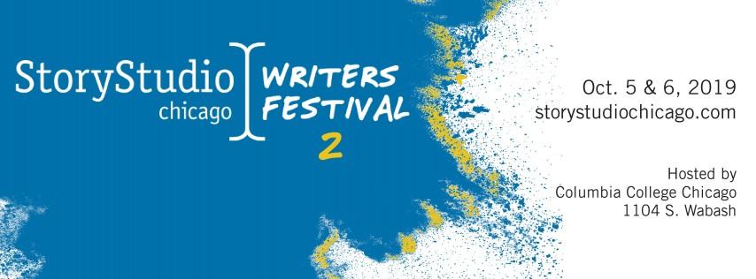 2019 StoryStudio Writers Festival