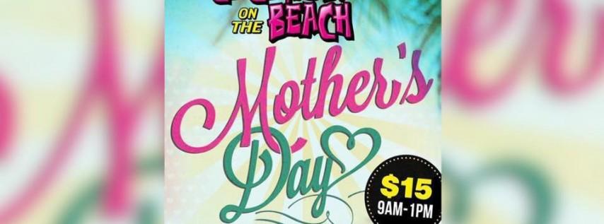 Mothers Day Brunch Buffet