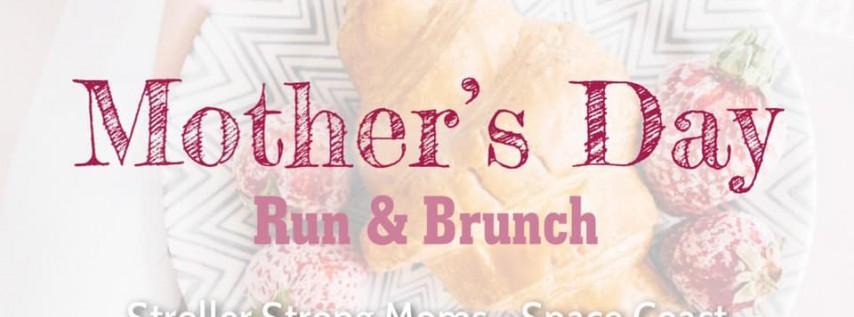 SLAM Mother's Day Run & Brunch
