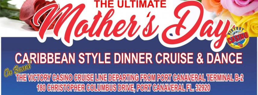 The Ultimate Mother's Day Cruise 2019