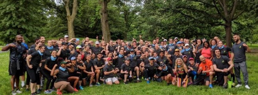Thursday Evening Run in Central Park with Dr. Metzl and ASICS