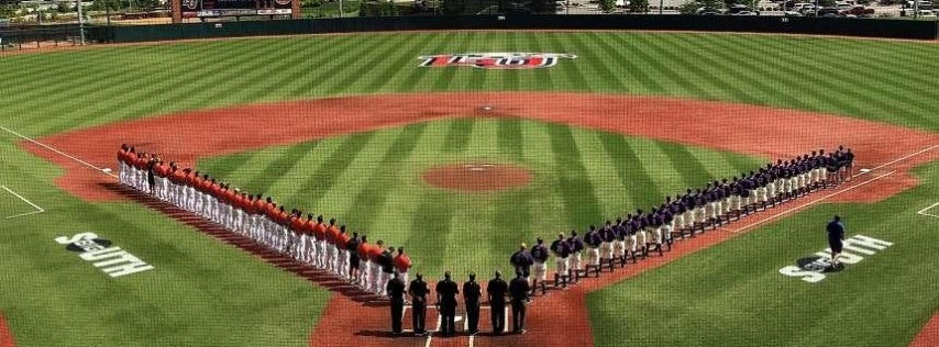 Big South Baseball Championship New Orleans Watch Party