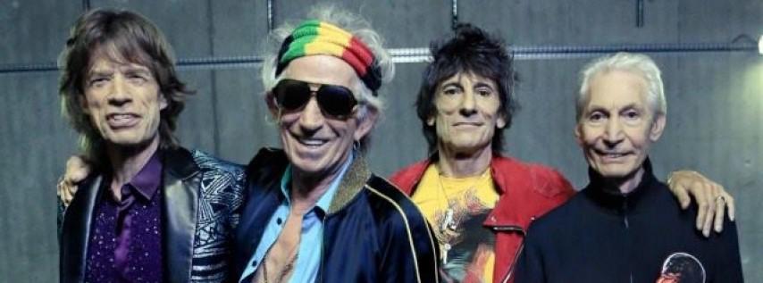 The Rolling Stones | Miami
