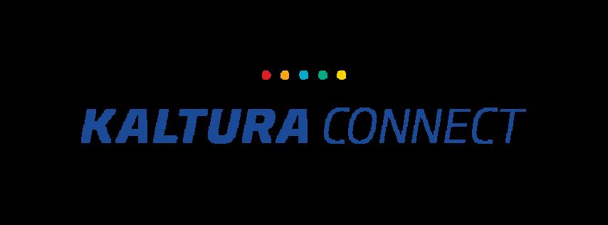 Kaltura Connect 2020