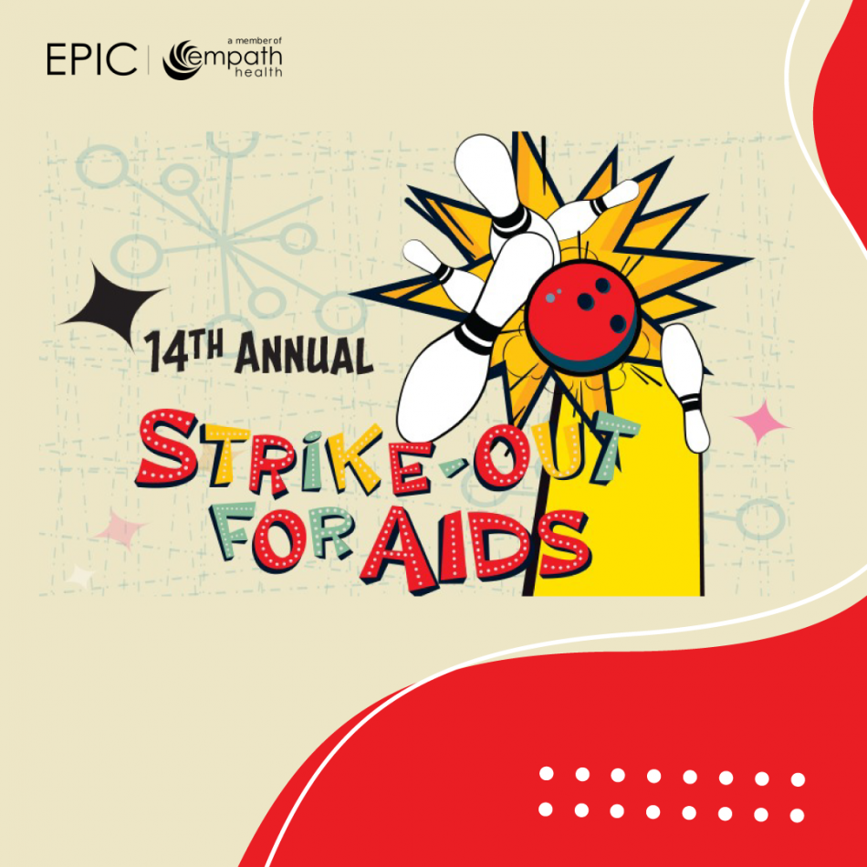 Strike Out for AIDS