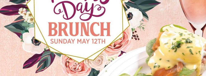 Mother's Day Buffet at The Rusty Pelican