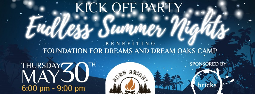 Endless Summer Nights: Kickoff Party